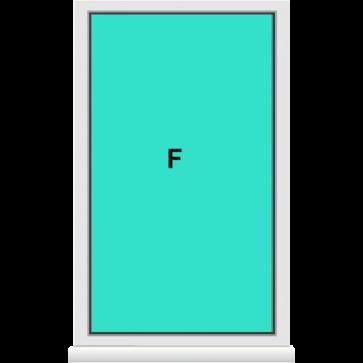 Aluminium Festverglasung (FIB) hier Online Bestellen