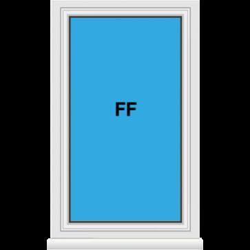 Kunststoff Festverglasungen FIF preiswert Online Kaluliren