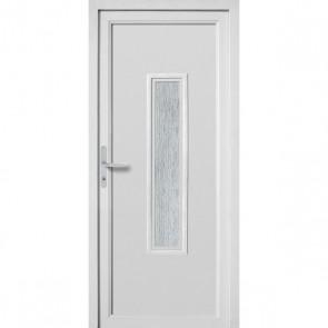 DVE-157 Kunststoff Haustür