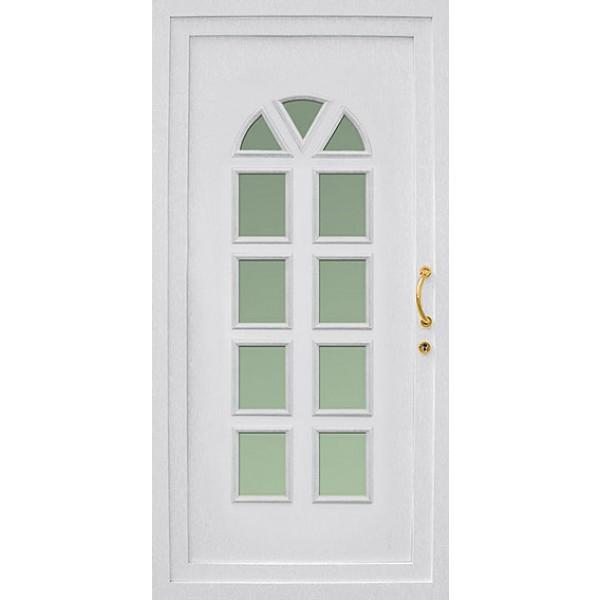 Dv 97 kunststoff haust r g nstig online kaufen - Fenster 2 flugelig ...