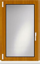 Kunststofffenster Dreh Kipp